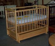 Детские кровати и диваны