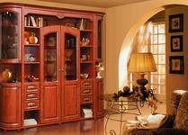 Корпусная мебель - Александра