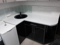 Кухня постформинг-3 (ул.Нородного Ополчения,д.37А)
