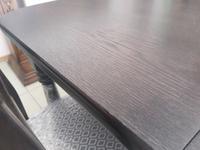 Стол из массива Ельской мебельной фабрики (Беларусь)