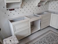 кухня массив ясеня (ул.Ворошилова,д.113)