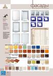 Фурнитура, фасады и витрины используемые в стенках