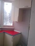 Кухня из Крашенного МДФ (ул.Ворошилова, д.143б)