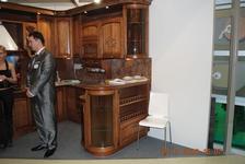 Международная выставка в Экспоцентре 2014г.