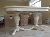 кухня Массив Т Ясень (д.Пущино на Наре,частный дом)