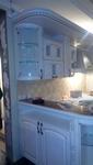Кухня из массива ясеня (к.п. Приокский)