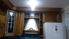 Кухня из массива дуба (ул.Бригадная, д.7)
