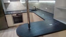 кухня из Акрила (Серпухов, ул.Стадионная, д.1)