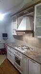 Кухня из ассива дуба (г.Протвино,ул Ленина)