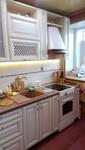 кухня Черешня 25 тип 18 (ул.Октябрьскаяд.34)