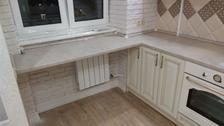 кухня Черешня 25 тип 18 (г.Протвино,Фестивальный проезд,д.7)