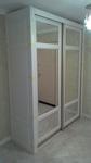 Классические шкафы-купе (на заказ)
