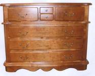 Мебель из березы