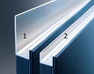 ООО «ЗОВ-ЛенЕВРОМЕБЕЛЬ» сообщает вам, о возобновлении поставок фасадов со стеклом ПОСТ-ГЛ для бренда ЗОВ.