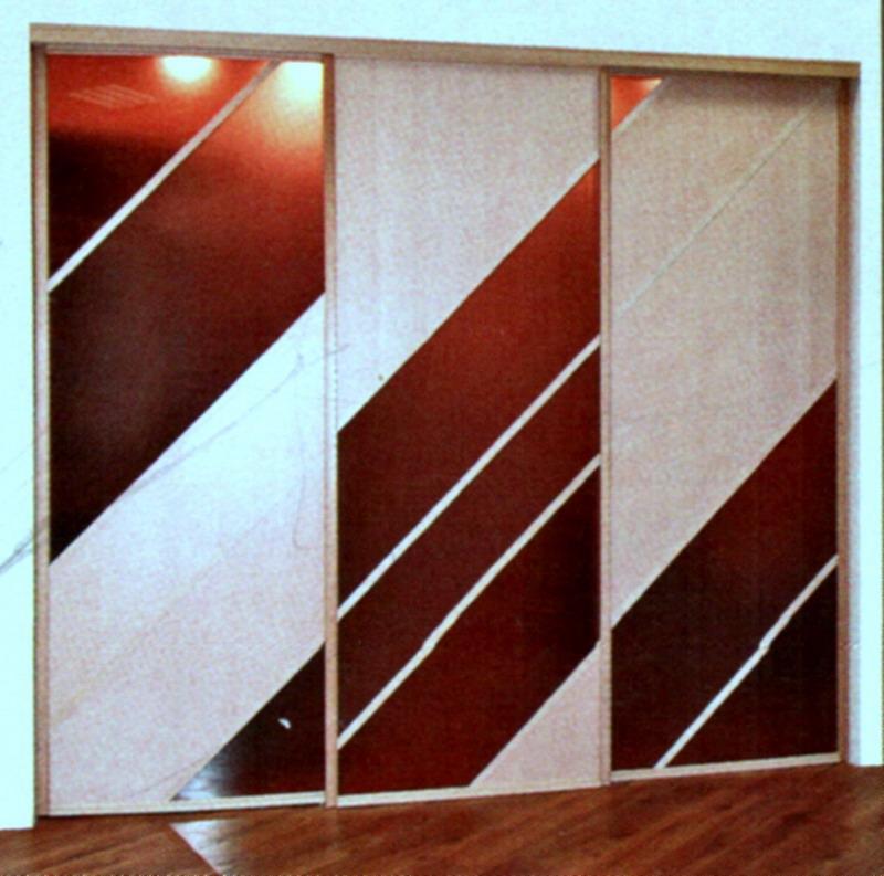 Зов мебель в серпухове - межкомнатные двери.
